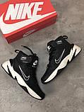Кроссовки мужские Nike Air Tenko Mid высокие, фото 6