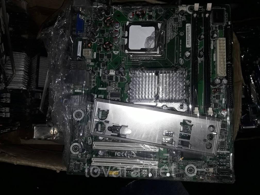INTEL DG31GL LAN DRIVERS PC