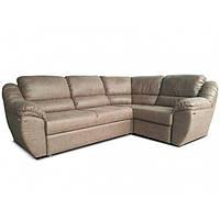 Угловой диван Рафаэло 2.6 серый Элизиум, фото 1