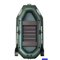 Лодка надувная рыболовная Kolibri стандарт К-280Т