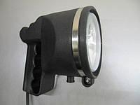 Прожектор ручной 554 ,(Фароискатель),55W HID XENON (4300 люмен).Фара для охоты.