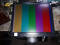 ЖК монитор 17 дюймов с DVI Philips 170S №2311/4