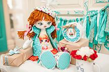 Набор для шитья куклы Именинница К1006