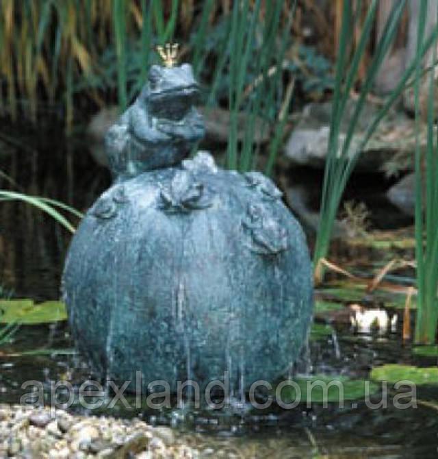фонтанная скульптура для садового пруда