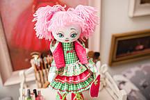 Набор для шитья куклы Милашка К 1001