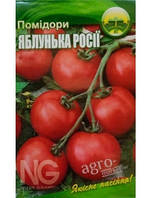 Семена томата Яблонька России 0,25 г