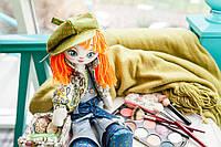 Набор для шитья куклы Модница К1004