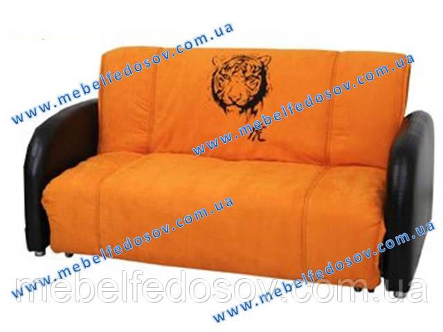 купить диван-кровать fusion sunny с тигром
