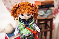 Набор для шитья куклы Отличница К1003