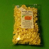Яблоко сушеное кубиками  1кг /упаковка