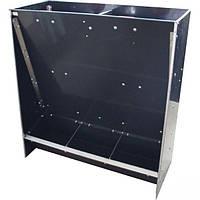 Кормовий автомат для відкормків тримісний AP3T