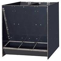 Кормовий автомат для відкормків тримісний/2-ох сторонній AP3T/2