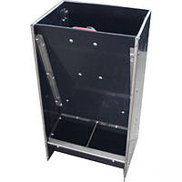 Кормовий автомат для підсвинків двомісний /2-ох сторонній AP2W/2