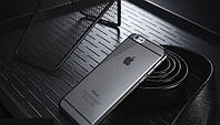 Чехол накладка Ultra-Thin TPU для iPhone 6 (Transparent)
