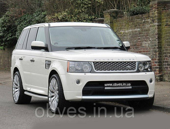 Обвіс Range Rover Sport Autobiography