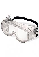 Очки защитные на резинке OZON 7-009