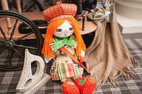 Набор для шитья куклы Путешественница К1013