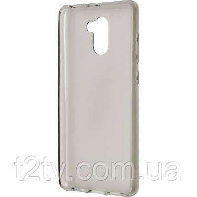 Чехол для моб. телефона Drobak Ultra PU для Xiaomi RedMi 4 (Gray) (213111)