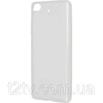 Чехол для моб. телефона Drobak Ultra PU для Xiaomi Mi5s (Clear) (213117)