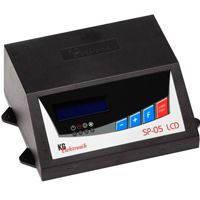 Терморегулятор для котла KG Elektronik SP 05 LCD