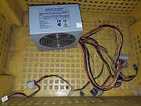 Брендовый блок питания БП Power Master 350W / 350Вт 120мм