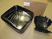 Зеркало боковое (LL01-15-006HG) IVECO дополнит. эл./подогрев 189X215 <ДК>