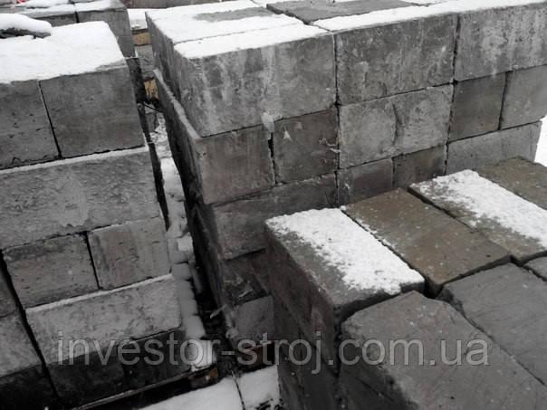 цена блока бетонного Харьков