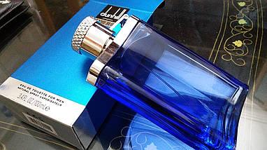 Alfred Dunhill Desire Blue туалетная вода 100 ml. (Альфред Данхилл Дизайр Блю), фото 3