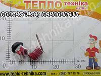 Терморегулятор для электрокотла Днипро, запчасти к электрическим котлам