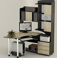 Компьютерный угловой стол СК-18 ''Вельс''
