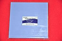 Термопрокладка HALNZIYE HC20 1.0мм 100х100 синяя 4 Вт/(м*К) термоинтерфейс для ноутбука видеокарты, фото 1