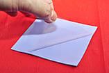 Термопрокладка Halnziye HC30 1.5мм 100х100 синяя 4W термоинтерфейс для ноутбука (TPr-HC30), фото 3