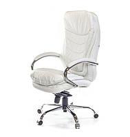 Офисное кресло АКЛАС Валенсия Soft Белое (20180928V-301)