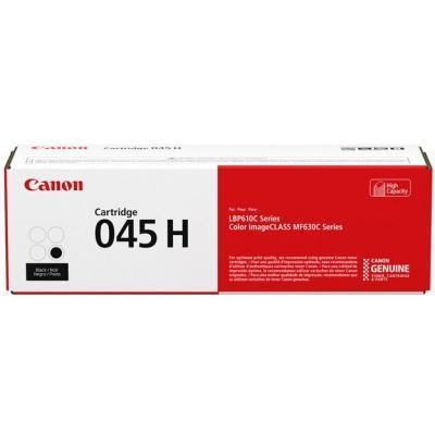 Картридж Canon 045H Black (1246C002)