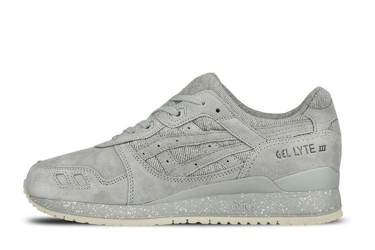 Мужские кроссовки ASICS Gel Lyte III Reigning Champ Collaboration размер 42  (Ua Drop 116480-42) ef9cbba1f6629
