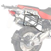 Крепление боковых кофров Givi PL685 для мотоцикла BMW R1200GS Adventure 2006-2013