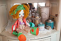 Набор для шитья куклы Хозяюшка К1010