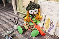 Набор для шитья куклы Художница К1008
