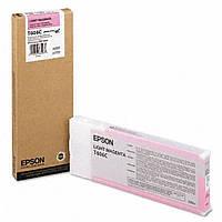 Картридж EPSON St Pro 4800 light magenta (C13T606C00)
