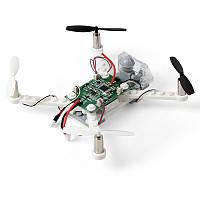 Радиоуправляемый квадрокоптер-конструктор mini X-101 Белый (gr006612)