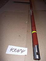 Вал рулевого управления МТЗ-80-82 (привод без насоса-дозатора); 80-3401052-Б