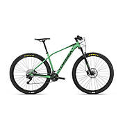 Велосипед Orbea ALMA 29 H30-XT 2019 L Mint - Black