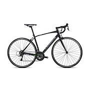 Велосипед Orbea AVANT H60 2019 53 Black - Anthracite - Green