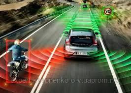 Беспилотные автомобили и безопасность движения -  вопросов больше, чем ответов.
