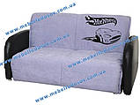 Диван-кровать FUSION Sunny (150) (ТМ Fusion), фото 3