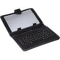 """Чехол для планшета с клавиатурой 7"""" дюймов"""