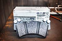 Оригинальные тормозные колодки VW TOUREG \ Cayenne с 2010г.- (Оригинал VAG)