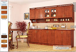 Кухня Корона