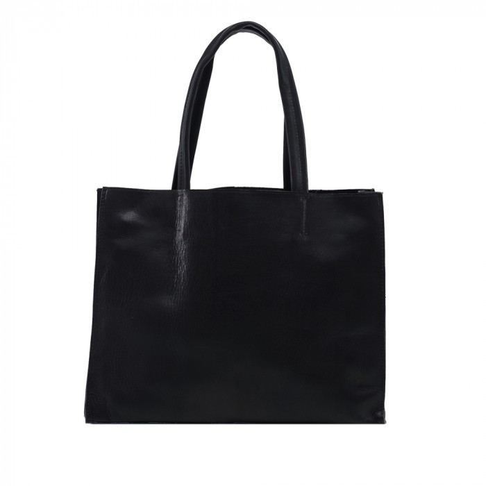 Женская сумка TIDING BAG GW9960-1A Черная