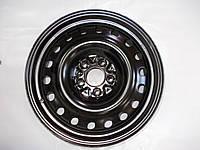 Стальные колесные диски R17 на Nissan X-trail Qashqai Primera, диски на Ниссан Кашкай Примера R17
